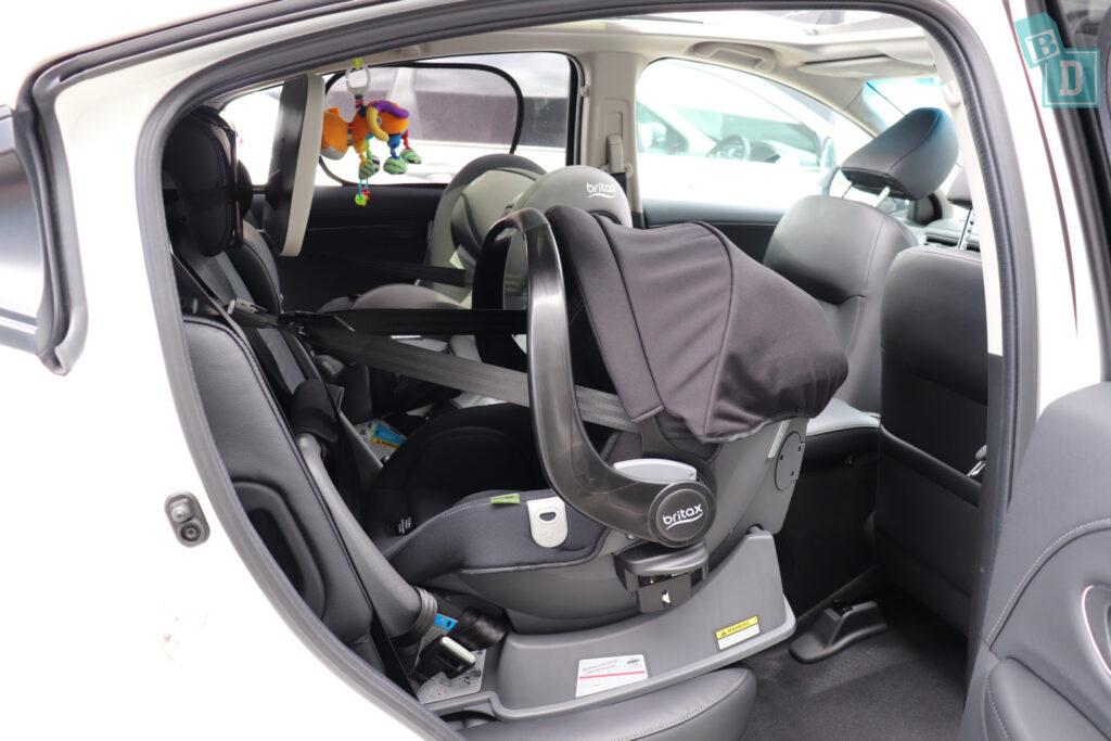 Family Car Review 2018 Honda Hr V