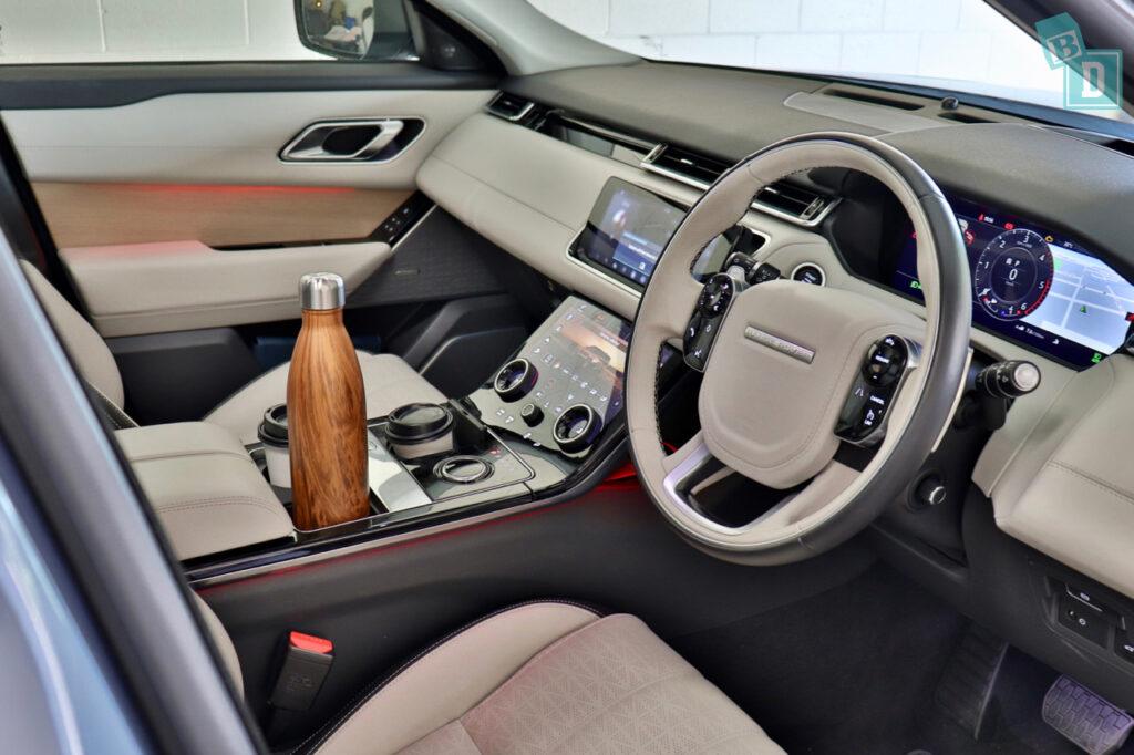 Range Rover Velar D300 SE
