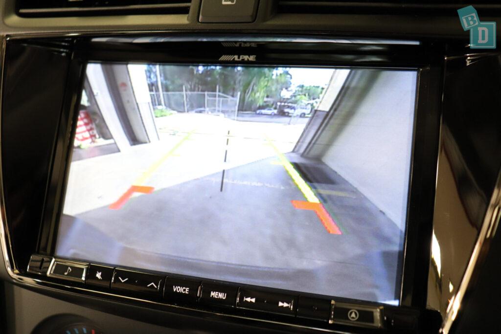 2018 Mazda BT-50 XTR Dual Cab 4x4 - BabyDrive