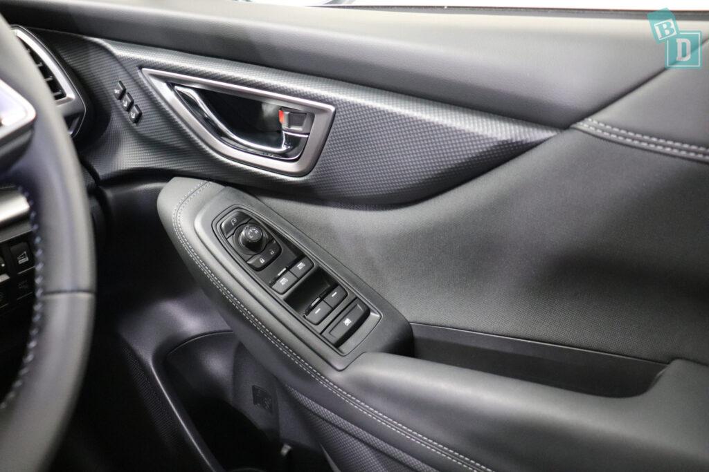 2019 Subaru Forester - BabyDrive
