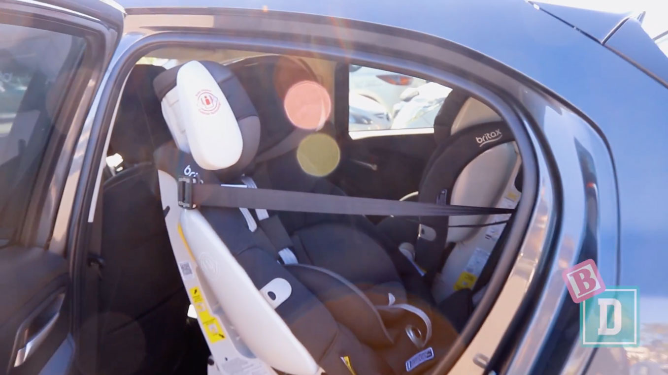 Can-you-fit-a-tandem-stroller-and-two-child-seats-in-a-Mazda2