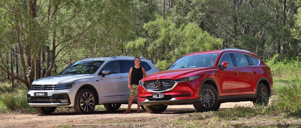 Mazda_CX-8_vs_VW_Tiguan_Allspace