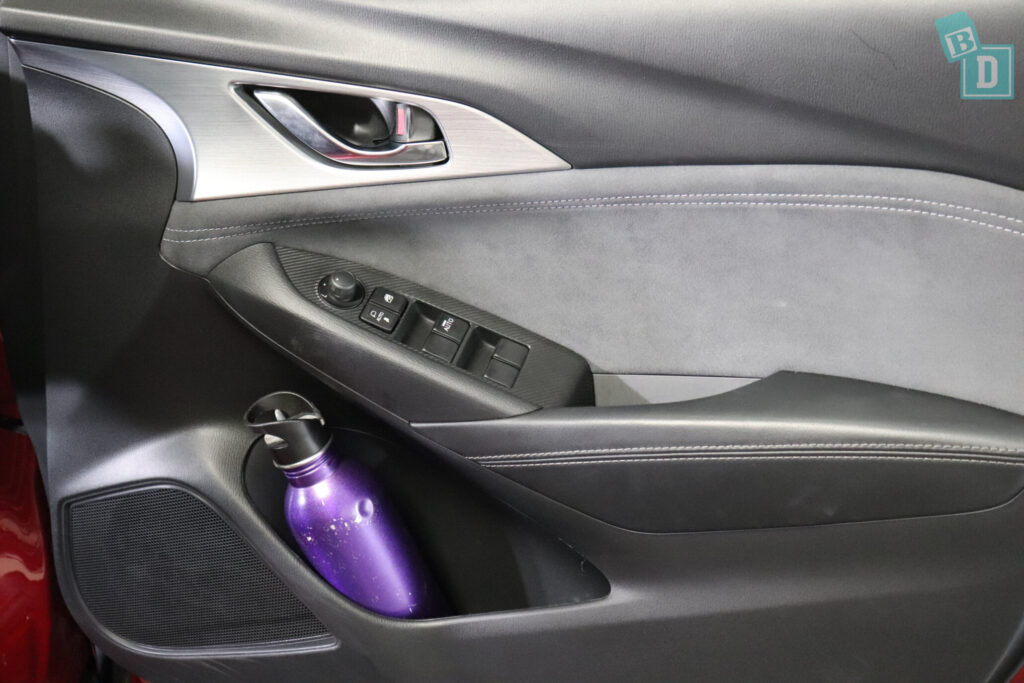 2019 Mazda Cx 3 Akari Family Car Review Babydrive