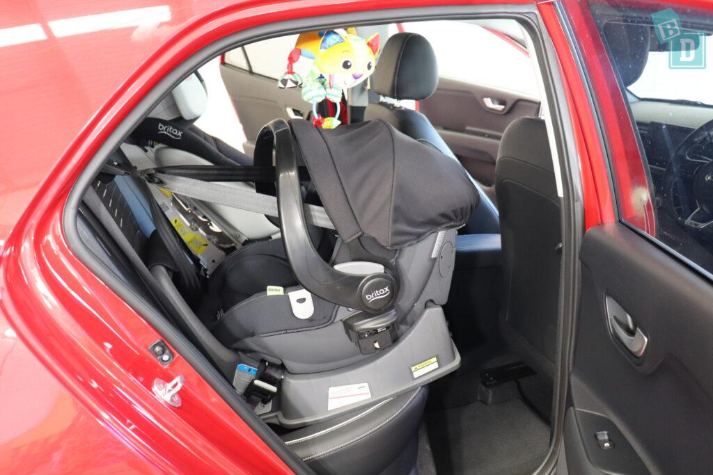 2019 Kia Rio GT-Line - BabyDrive