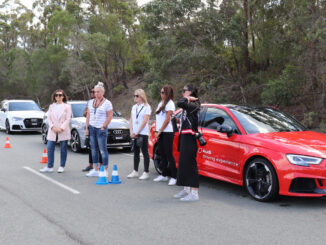 AUDI WOMENS DRIVING EXPERIENCE 2019 featured