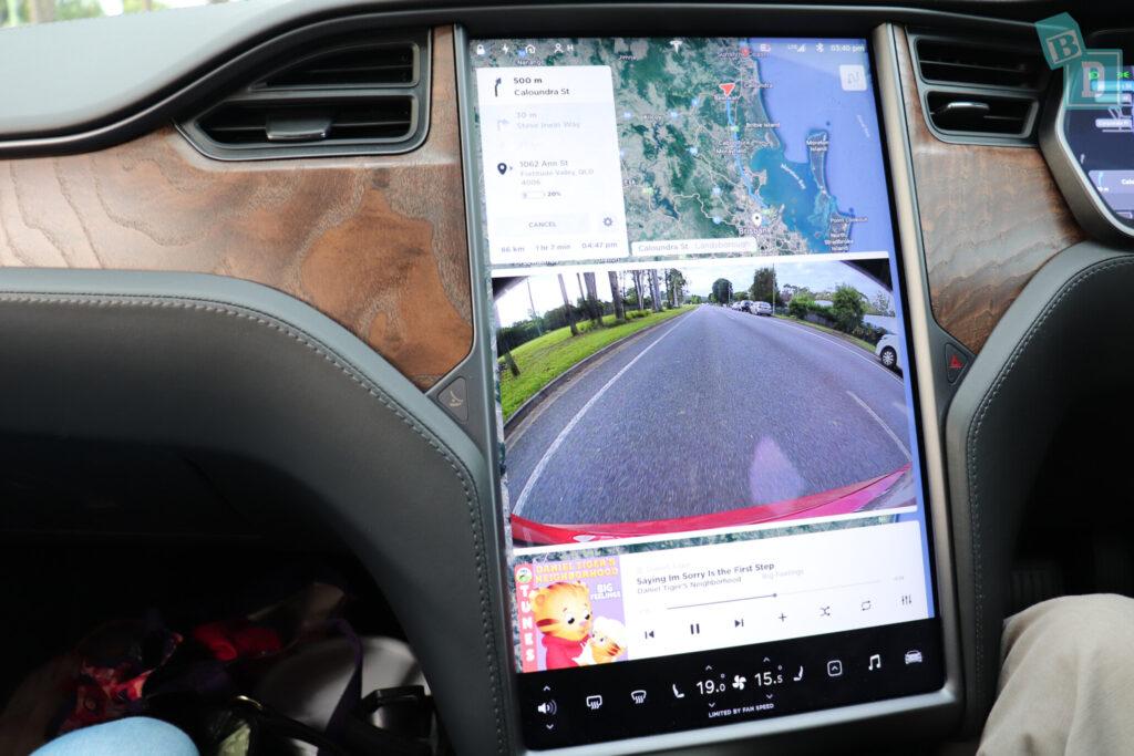 2019 Tesla Model S 100D Family Car Review