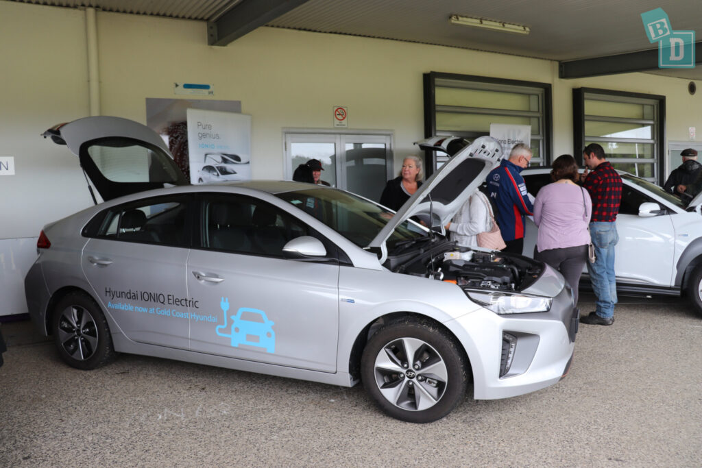 Overcoming range anxiety in the Hyundai Kona Electric with a toddler