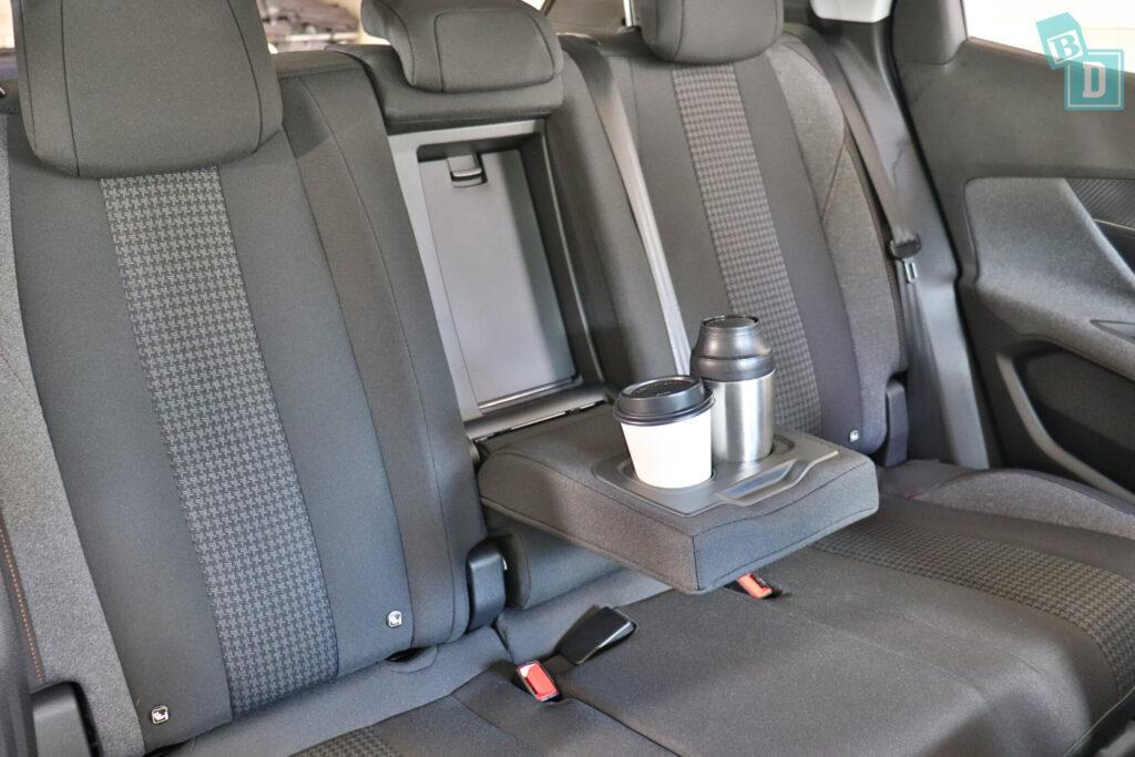 2019 Peugeot 3008 - BabyDrive