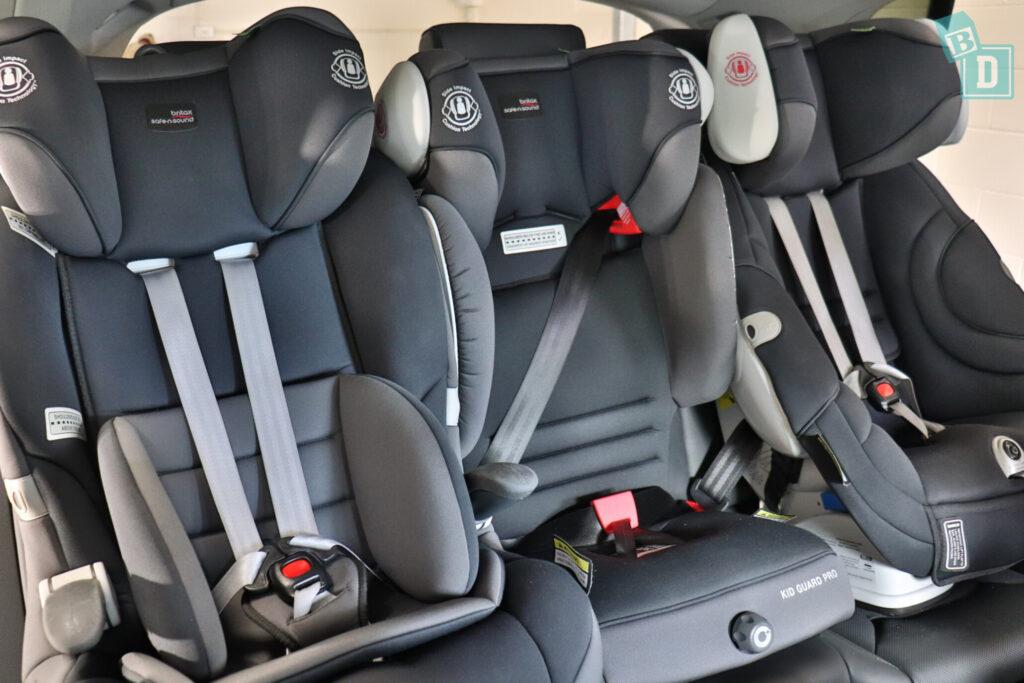 2019 Audi Q8 Family Car Review Babydrive