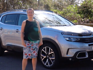 Citroen C5 Aircross top 3 features