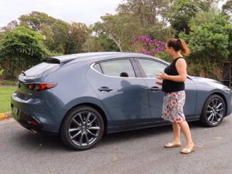 Mazda3 top 3 features