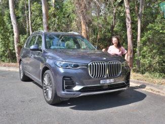 BMW X7 2019 SUV