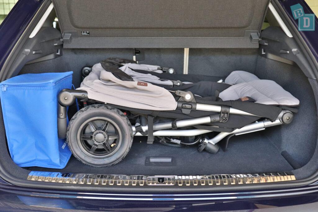 2020 Audi Q3 Small Suv Family Car Review Babydrive