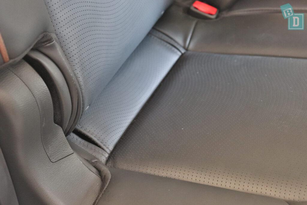 Nissan 2020 Patrol Isofix