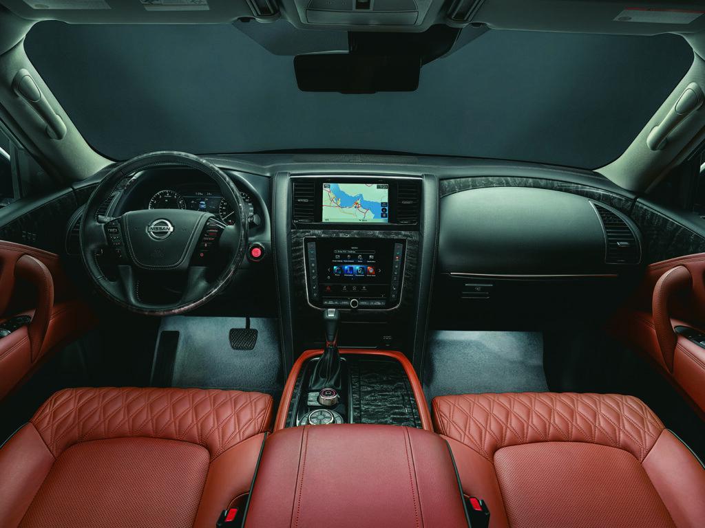 2020 New Nissan Patrol (4)