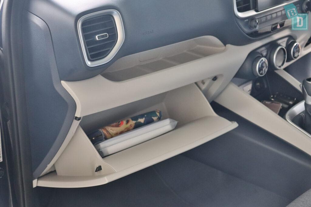 2020 Hyundai Venue Elite Suv Family Car Review Babydrive
