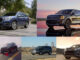 5 AMERICAN 7-seat SUVs