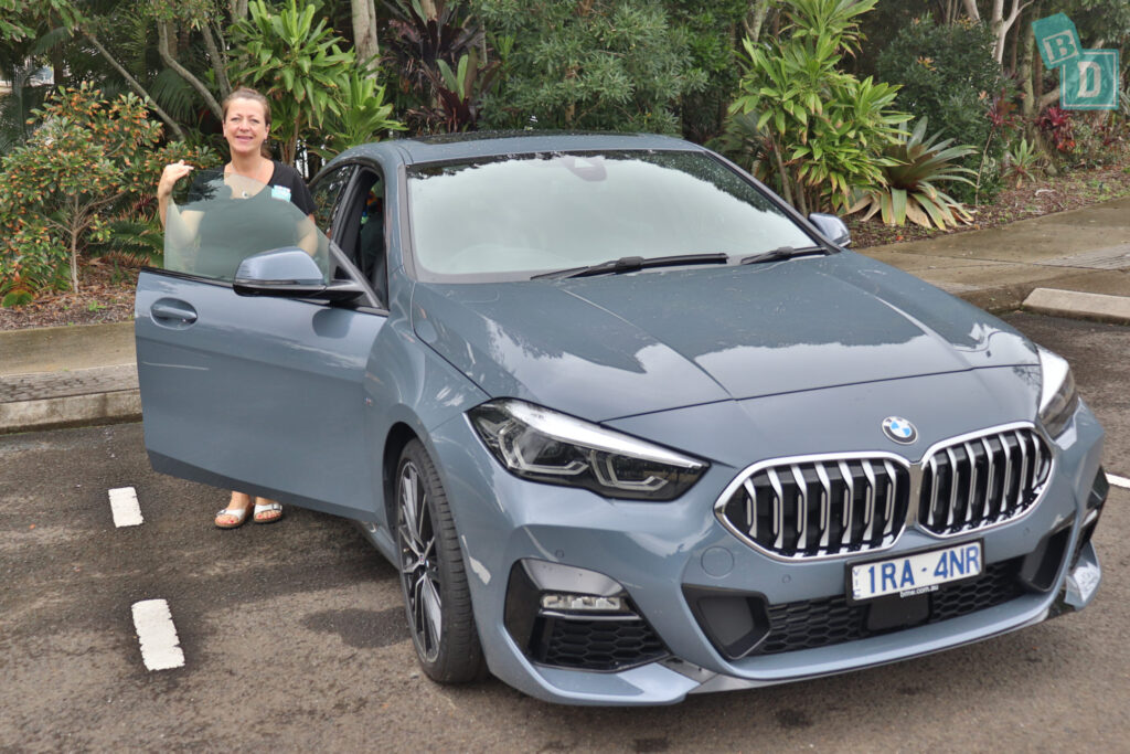 2020 bmw 2 series gran coupe 218i family car review