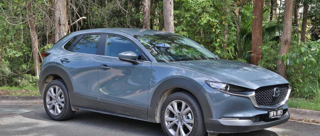 Mazda CX-30 Evolve 2020