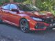 2020 Honda Civic RS Hatch family car review