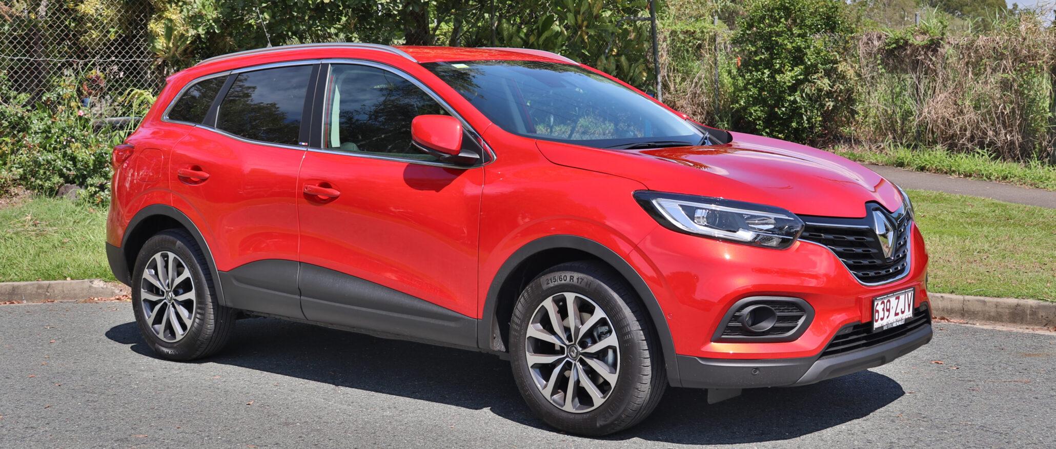 Renault Kadjar Zen 2020