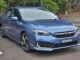 Subaru Impreza 2020 2.0i-S top family car review