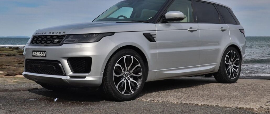 Range Rover Sport 2020 HSE R-Dynamic review