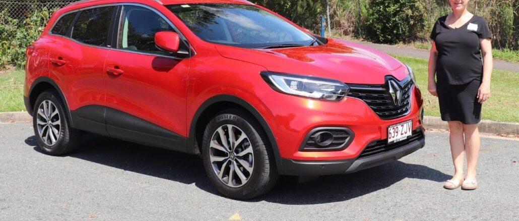 Renault Kadjar 2020 top 3 family friendly features