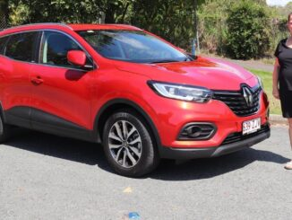 Renault Kadjar 2020 top 3 family friendly features