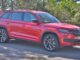 Skoda Kodiaq Sportline 2020 family car review