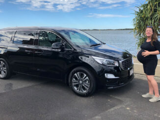 Kia Carnival long term family car review