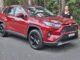 2021 Toyota RAV4 Cruiser Hybrid Top 3 family friendly features