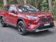 2021 Toyota RAV4 Hybrid Cruiser review