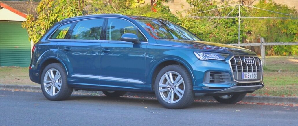 Audi Q7 2021 top three family friendly features (2)