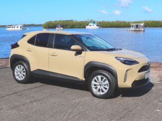 2021 Toyota Yaris